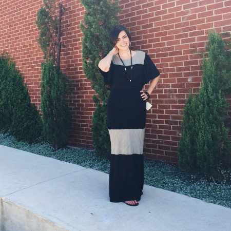 Beth-Black-Tan-Maxi