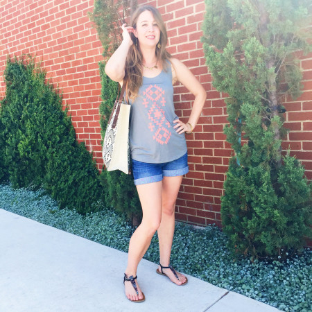 Ellie-Grey-Pink-Tank