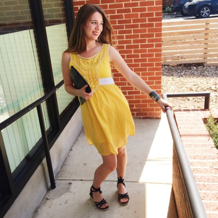 Ellie-Yellow-Embroidered-Dress