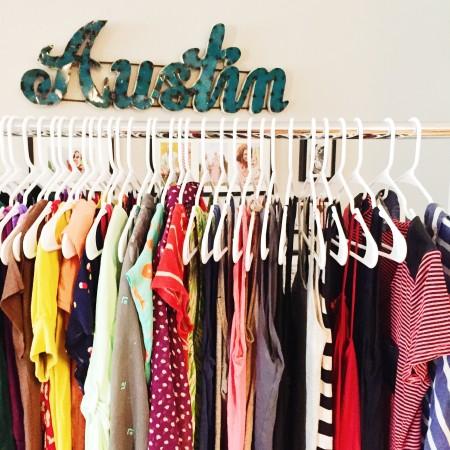 austin-clothing-swap-rack
