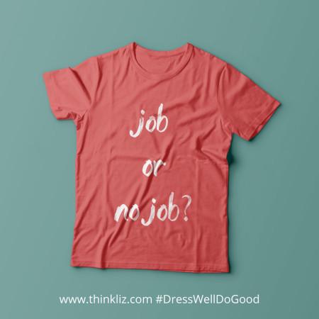 job or no job?