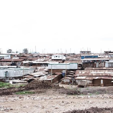 Kibera-Kenya-Slum